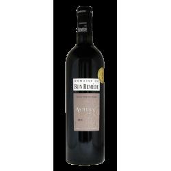 Anthera Côtes du ventoux - Dom. du bon remède