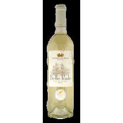 Belle poule blanc Château Rouët AOP Provence