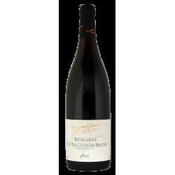 Hautes Côtes de Beaune rouge Dom. François Charles
