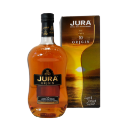 Whisky Isle Of Jura 10 ans - Prophecy