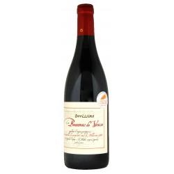 Beaumes de Venise  ac Côtes du Rhône village rouge