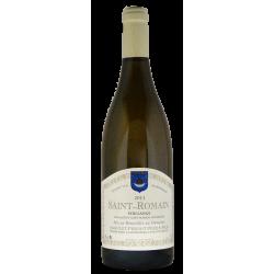 Saint Romain blanc Poillange Dom. Barolet Pernod