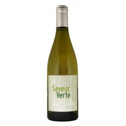 Saveur verte by Jeff Carrel IGP Côtes Catalanes  muscat