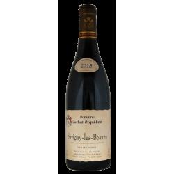 Savigny les Beaune rouge vieilles vignes - Cachat Ocquidant