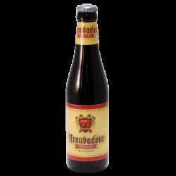 Bière Troubadour Obscura
