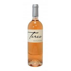 Vin rosé Teres - IGP des...
