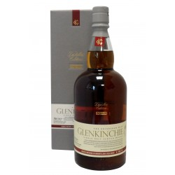 Whisky Glenkinchie 15 ans Distillers Edition