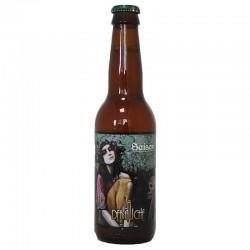Bière La Débauche Saison