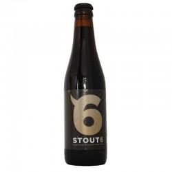 Bière Maximus Stout 6