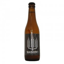 Bière Maximus Saison 5