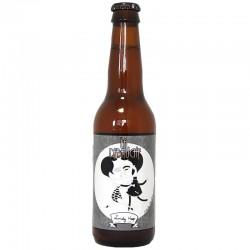 Bière La Débauche Lindy hop