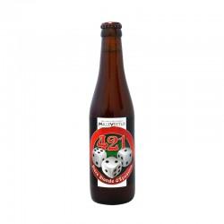 Bière La 421 - Millevertus