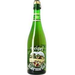 Bière Karmeliet tripel - 75 cl