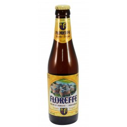 Bière Floreffe triple