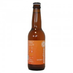 Bière Emelisse Witbier