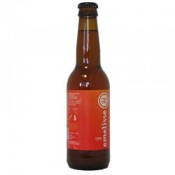 Bière Emelisse TIPA