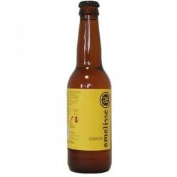 Bière Emelisse Saison