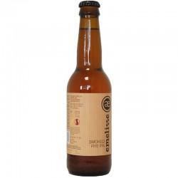 Bière Emelisse Smoked rye IPA