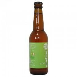 Bière Emelisse blond