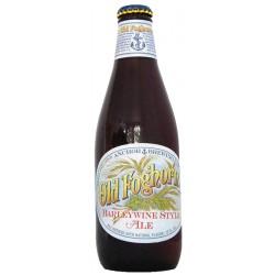 Bière Anchor Old Foghorn Ale