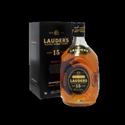 Whisky Lauder's 15 ans