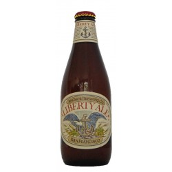 Bière Anchor Liberty Ale