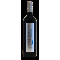 Lalande de Pomerol Wagnon D wine