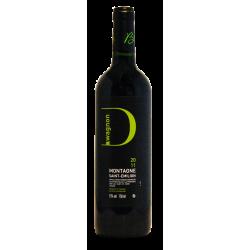Montagne Saint Emilion  Wagnon D wine