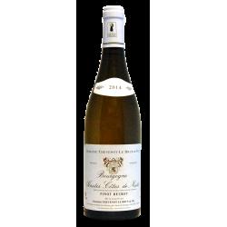 Hautes Côtes de Nuits blanc Thévenot le Brun
