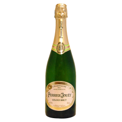 Champagne Perrier Jouet grand brut