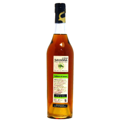 Rhum Savanna Creol single cask agricole n°975 Cognac
