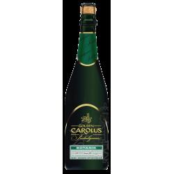 Bière Gouden Carolus Indulgence 2017 - Botanik