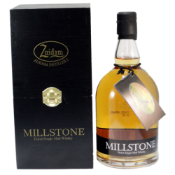 Whisky Millstone 5 ans