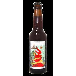 Bière La Débauche Cognac Barrel