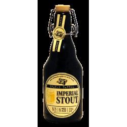 Bière Page 24 Imperial Stout Brandy