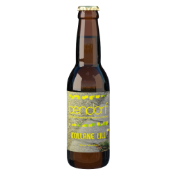 Bière Bendorf Kollane Lill