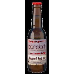 Bière Bendorf Neudorf Red Ale