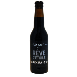 Bière Bendorf Rêve d'étoile