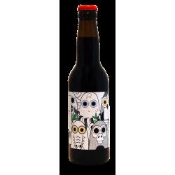 Bière Bendorf Clafoutriple