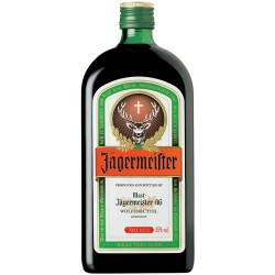 Jägermeister 1l