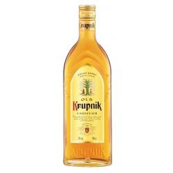 Liqueur de miel Old krupnik