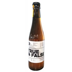 Bière True & False