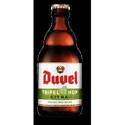 Bière Duvel Tripel Hop Citra
