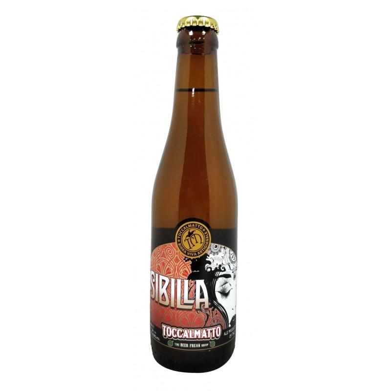 Bière Sibilla - Toccalmatto