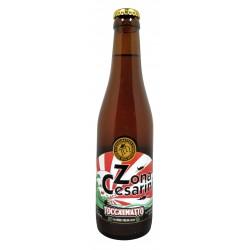 Bière Zona Cesarini - Toccalmatto
