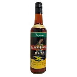 Rhum Black Jamaïca