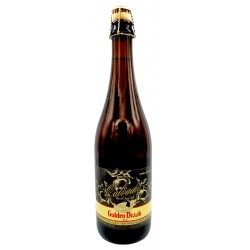 Bière Gulden Draak Calvados Barrel Aged