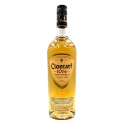 Clontarf 1014 Single Malt - Irish Whiskey