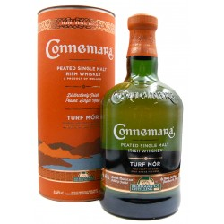 Whiskey Connemara Turf Mor