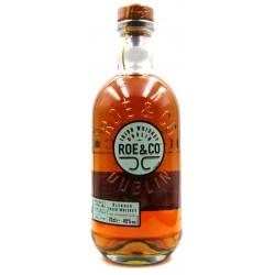 Whiskey Roe & Co